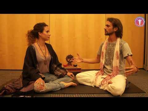 Entrevista Global Yoga Congress