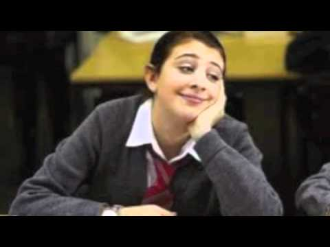 Angus, Thongs and Full-Frontal Snogging Book Trailer