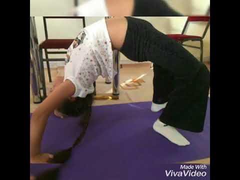 gimnastika hipertenzijai YouTube)