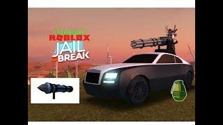 trungbui Roblox Jailbreak Update