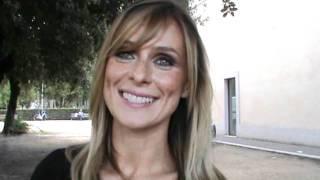 """Serena Autieri a Fattitaliani: """"Per fare l"""