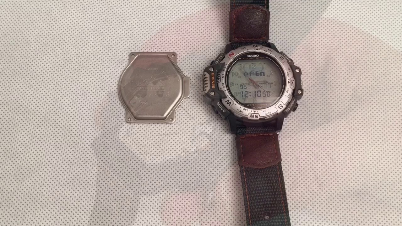 Erase To Or Reset Open Casio Massage Pat 50 The How wPk8nO0