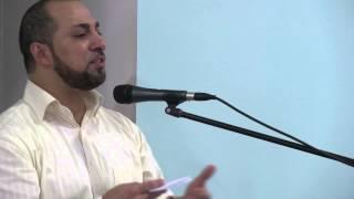 Урок в мечети ИКЦ г.Киева о высокомерии
