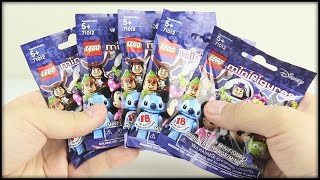 TO INFINITY & BEYOND! LEGO Disney - Minifigures Blind BagS