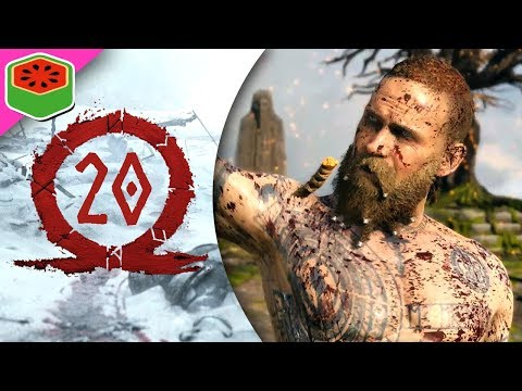PART 20 - DUEL OF FATES | God of War Let's Play
