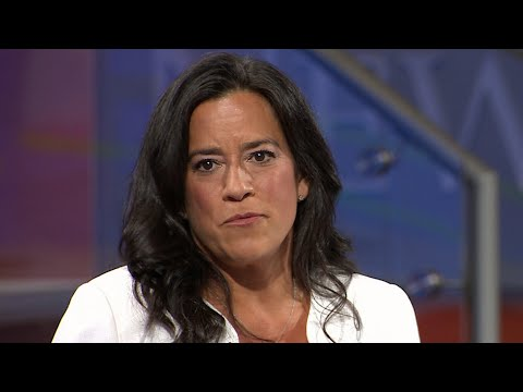 'This is a gamble': Jody Wilson-Raybould on calling election