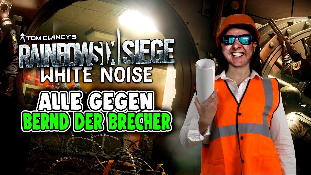 noise deutsch
