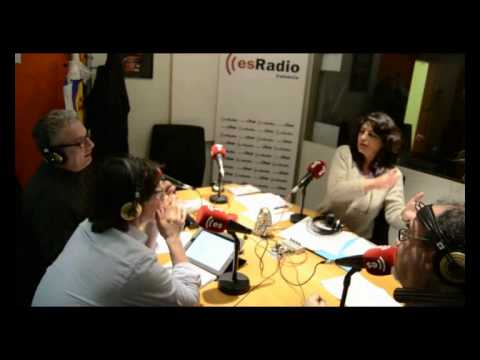 "Programa número 01 "" La Puerta Secreta "" ES RADIO Valencia"