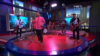 Penampilan Shaggy Dog menyanyikan lagu Kembali Berdansa - IMS MP3