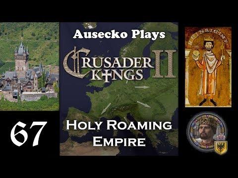 CK2 Holy Roaming Empire 67 [A Nice Big Font]