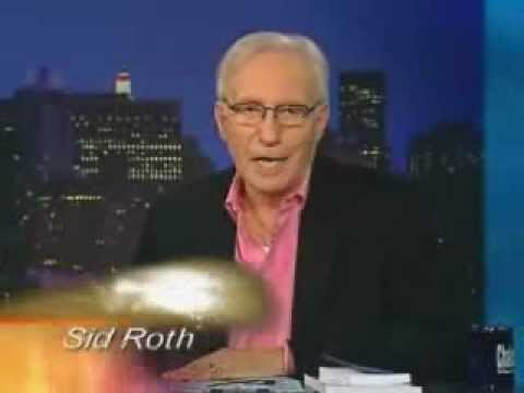 David Herzog interview on 'It's Supernatural' with Sid Roth circa January 25 2010