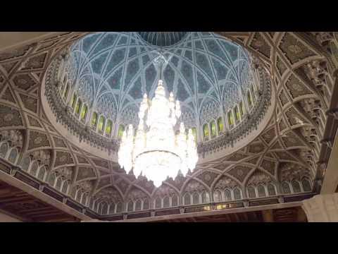 Sufi Anwar rahim faqeer A vist of muscat oman  part 3