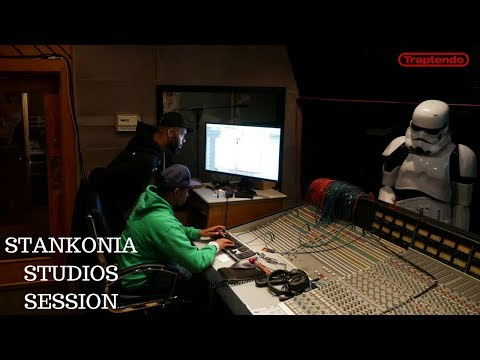 MUSIC PRODUCERS AND ENGINEERS SHOULDN'T DO THIS!!! Atlanta recording studio interview