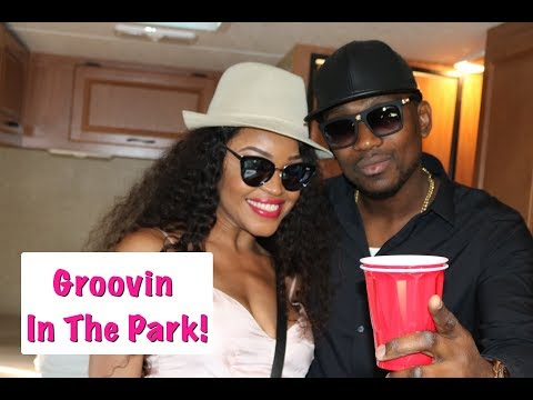 Vlog Unu Want? #13 | Busy Signal at Groovin in The Park, They Really Tried it!