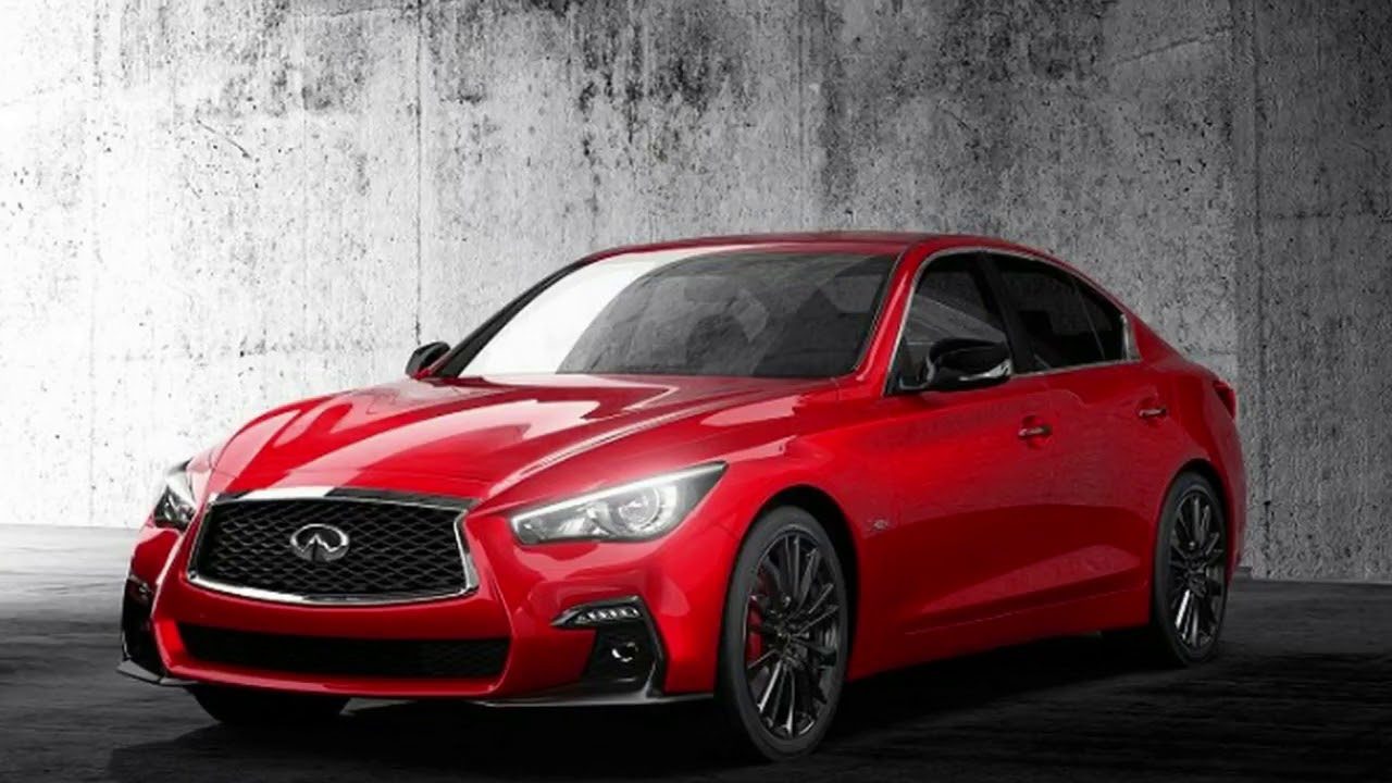 2020 Infiniti Q60 Review And Price Anupghosal Com