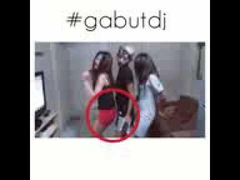 Gabut dj ! Dawin   life of the party remix