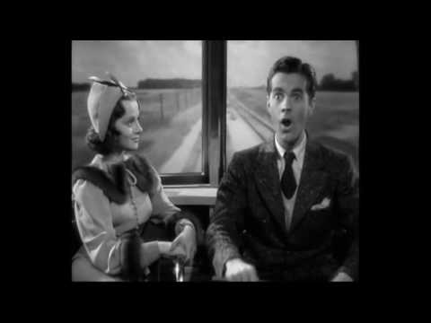 Cute Tap Number  1936  (Johnny Downs & Eleanore Whitney)