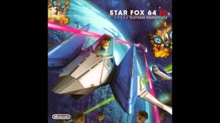 Full Star Fox 64 3D OST