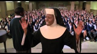 Sister Act Oh Happy Day HD