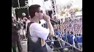 Beastie Boys & Q-TIp LIVE - Get It Together (Tibetan Freedom Concert 1996)