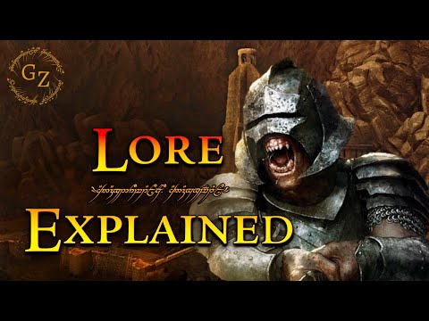 The History of Helm's Deep - Lord of the Rings Lore