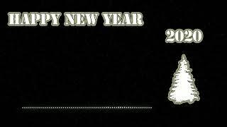 Happy New Year 2020 TRAP 006