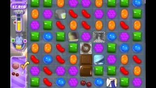 Candy Crush Saga Dreamworld Level 523 No Boosters