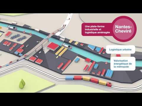 L' offre de Nantes Saint-Nazaire Port pour les énergies renouvelables