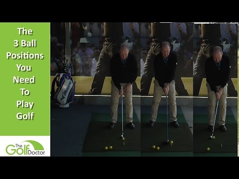 the-3-ball-positions-you-need-to-play-golf