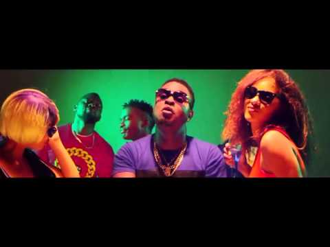 DJ Dimplez Ft  Ice Prince, Emmy Gee & Riky Rick   Bae Coupe Official Music Video