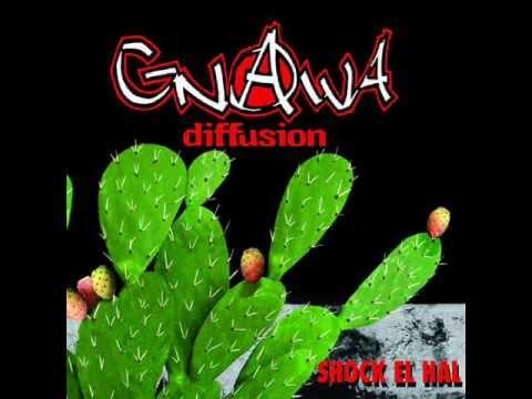 album gnawa diffusion 2013
