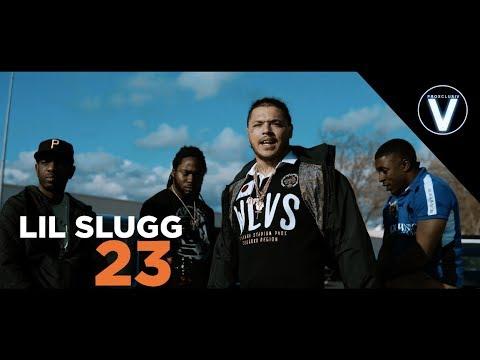 Lil Slugg - 23 (Exclusive Music Video) Dir by @Zach_Hurth