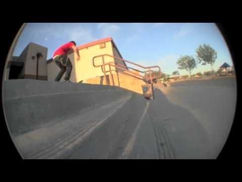 Fearless Skate Team: Pos no se Part 3