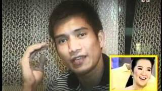 Repeat youtube video Kris Aquino's birthday on The Buzz