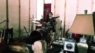 Ariel Grace studio session!