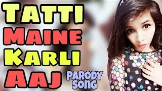 Selfie Maine Leli Aaj || Tatti Maine Karli Aaj || Tatti Version || TechnicalOpinion