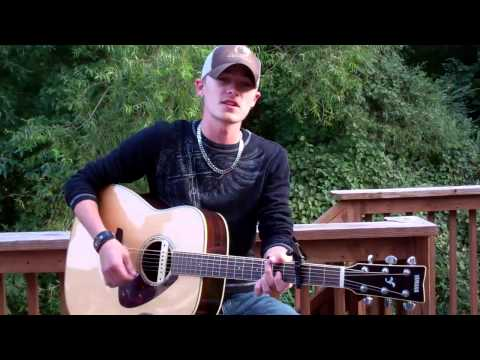 Jason Aldean's Night Train by Jordan Rager