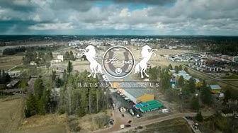 Ratsastuskeskus Aino