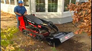 Hometown Equipment Rentals Toro Dingo TX-525 Wide Track Compact Utility Loader