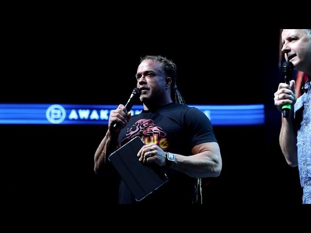 Todd White - Get Involved with Awakening Europe