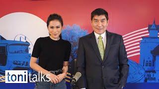 Ang Laging Isinusumbong ng mga Pilipino Kay Raffy Tulfo | Toni Talks