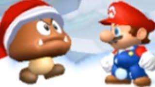 Newer Super Mario Bros. Wii - 2 Player Co-Op - #15