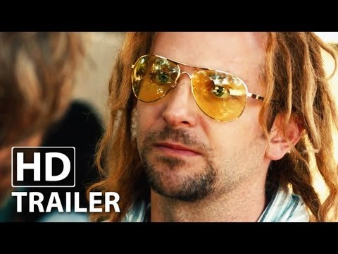 Hit & Run - Trailer (Deutsch | German) | HD