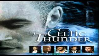 all day long celtic thunder lyrics