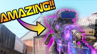 """BO3 NEW SNIPER """"DBSR-50"""" Is AMAZING!!! (Black Ops 3 New DLC Weapon Gameplay)"""