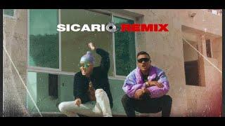 Sicario Remix - Dilinyer x Neutro Shorty (Video Oficial)