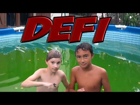 Compilation des chutes des filles doovi - Nager dans une piscine ...