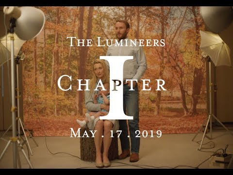 Wendy Rollins - The First Chapter Of The Lumineers New Album