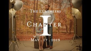 The Lumineers - Chapter 1: Gloria Sparks (Trailer)
