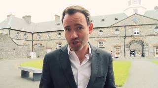 Kilkenny Arts Festival Director's Log 3: Shakespeare at the Castle Yard